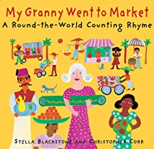 Best my granny went to market book Reviews