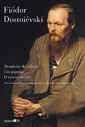 Dostoiévski - Caixa
