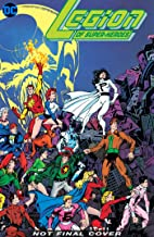 Legion of Super-Heroes: Five Years Later Omnibus Vol. 1 PDF