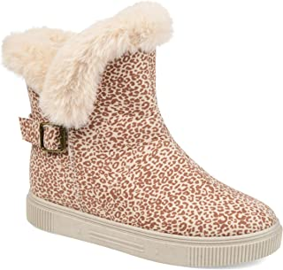 Journee Collection Womens Sibby Winter Boot