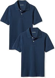 Best boys uniform polos Reviews