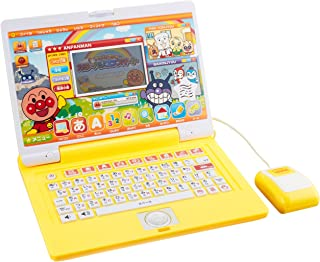 アンパンマン★カラーパソコンスマート