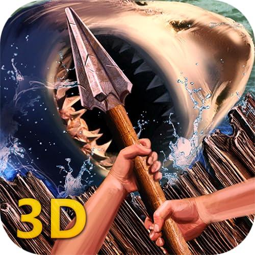 Raft Survival: Oceanic Craft 3D