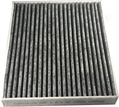 Cleenaire CAF184 The Most Advanced Protection Against Dust, Smog, Gases, Odors and Allergens, Cabin Air Filter Replacement For Select Cadillac, Buick, Chevrolet Vehicles