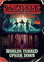 Download Book Stranger Things: Worlds Turned Upside Down: The Official Behind-the-Scenes Companion PDF