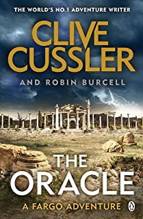 The Oracle: Fargo #11
