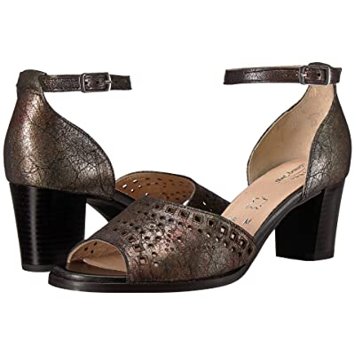 Spring Step Kanisha (Black) Women