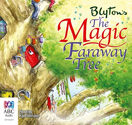 The Magic Faraway Tree: 2
