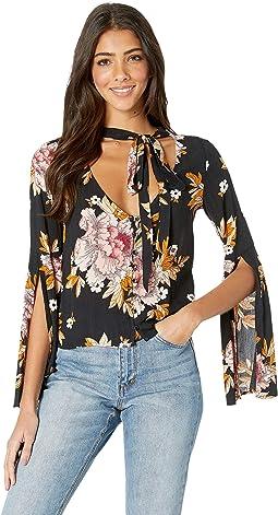 Lust Linger Woven Shirt
