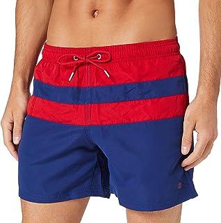 Schiesser Men's Badehose Badeshorts Swim Trunks