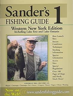 sanders fishing guide