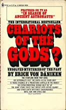 Best chariots of the gods ?: unsolved mysteries of the past Reviews