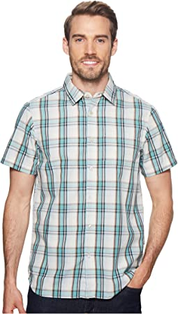 The North Face Short Sleeve Hammetts Shirt