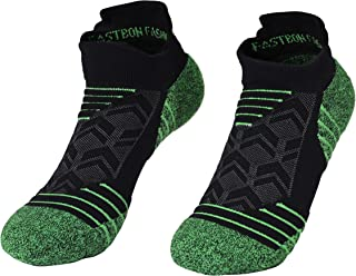 Short Compression Socks 10-20mmHg for Unisex Running Travel Blood Circulation & Recovery