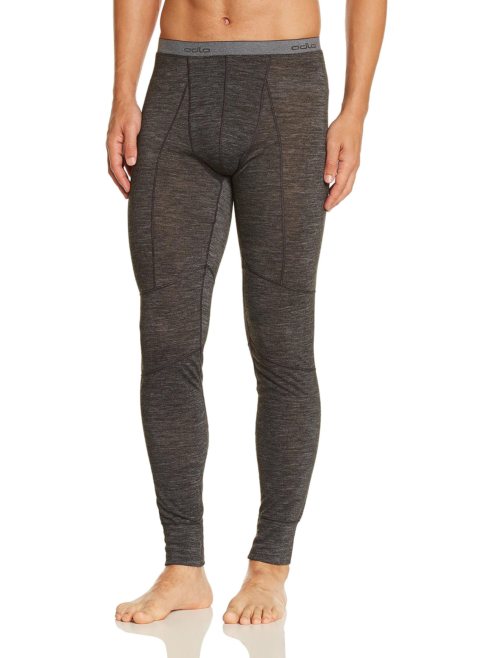 Odlo Revolution Technical Wool Warm Pants