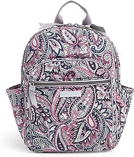 Vera Bradley Iconic Small Backpack, Signature Cotton