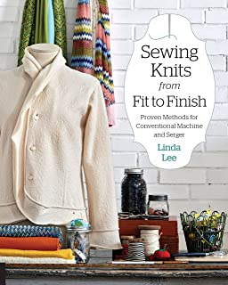 Best sewing knits from fit to finish Reviews