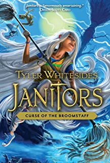Best janitors book characters Reviews