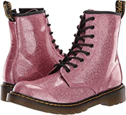 1460 Glitter Stars Delaney Boot (Big Kid)