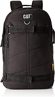 Cat Carry-on Backpack (BLACK)