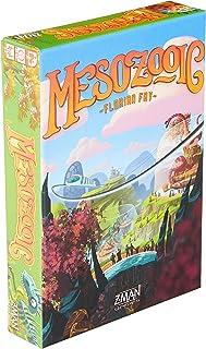 Z-Man Games Mesozooic - English