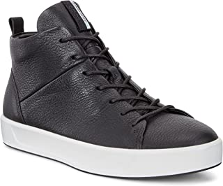 Women's Soft 8 High-top Fashion Sneaker