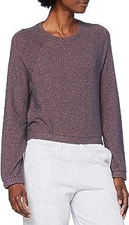 Hurley Women's Sudadera Pullover Sweater