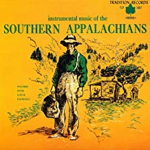 appalachian instrumental music