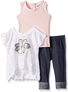 7c78e7bd9f33 Amazon.com  Little Lass - Kids   Baby  Clothing