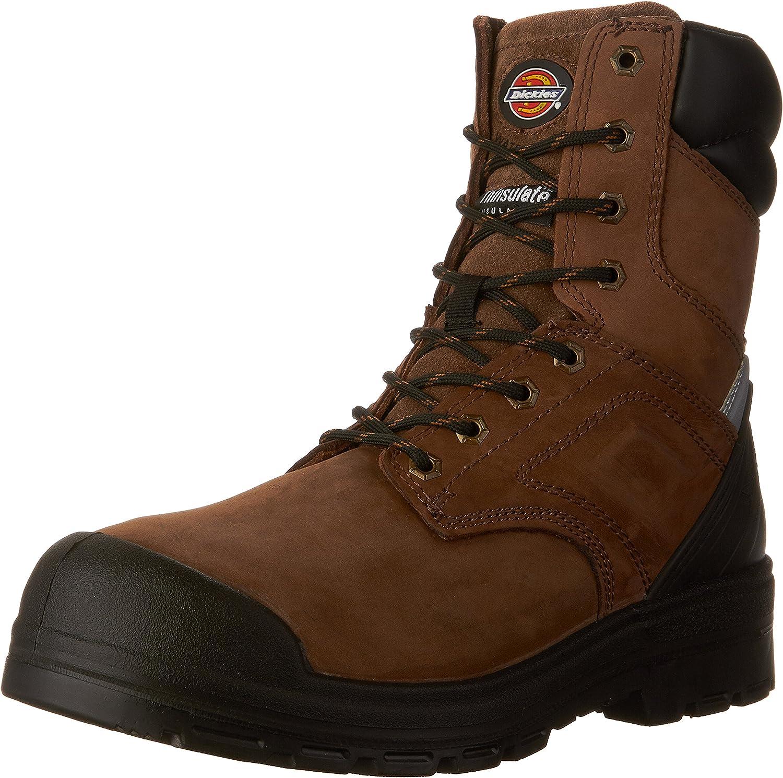Dickies Men's Dickies Ogreenime 8  CSA Work Boot