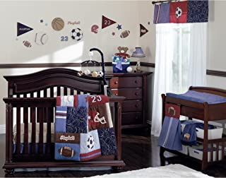 Best baseball themed nursery bedding Reviews
