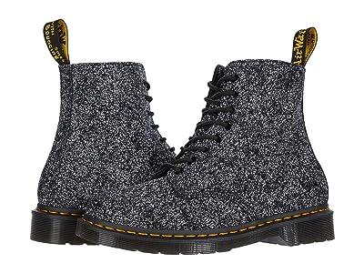 Dr. Martens 1460 Pascal (Black 1) Shoes