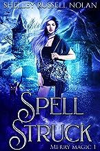 Spell Struck (Merry Magic Book 1)