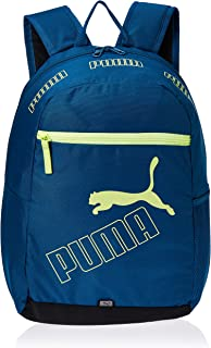 PUMA Mens Phase Ii Backpack, Blue (Digi/Blue) - 07729504