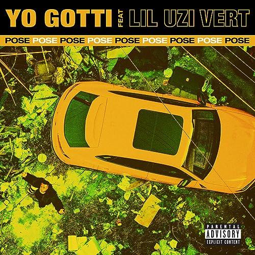 Amazon.com: Pose [Explicit]: Yo Gotti feat. Lil Uzi Vert ...