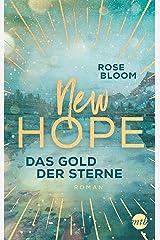 New Hope - Das Gold der Sterne (German Edition) Format Kindle