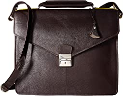 Scully Darious Laptop Workbag