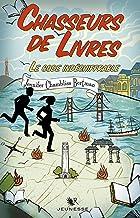 Chasseurs de livres - Tome 2 : Le code indéchiffrable (French Edition)