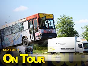 On Tour - Season 1