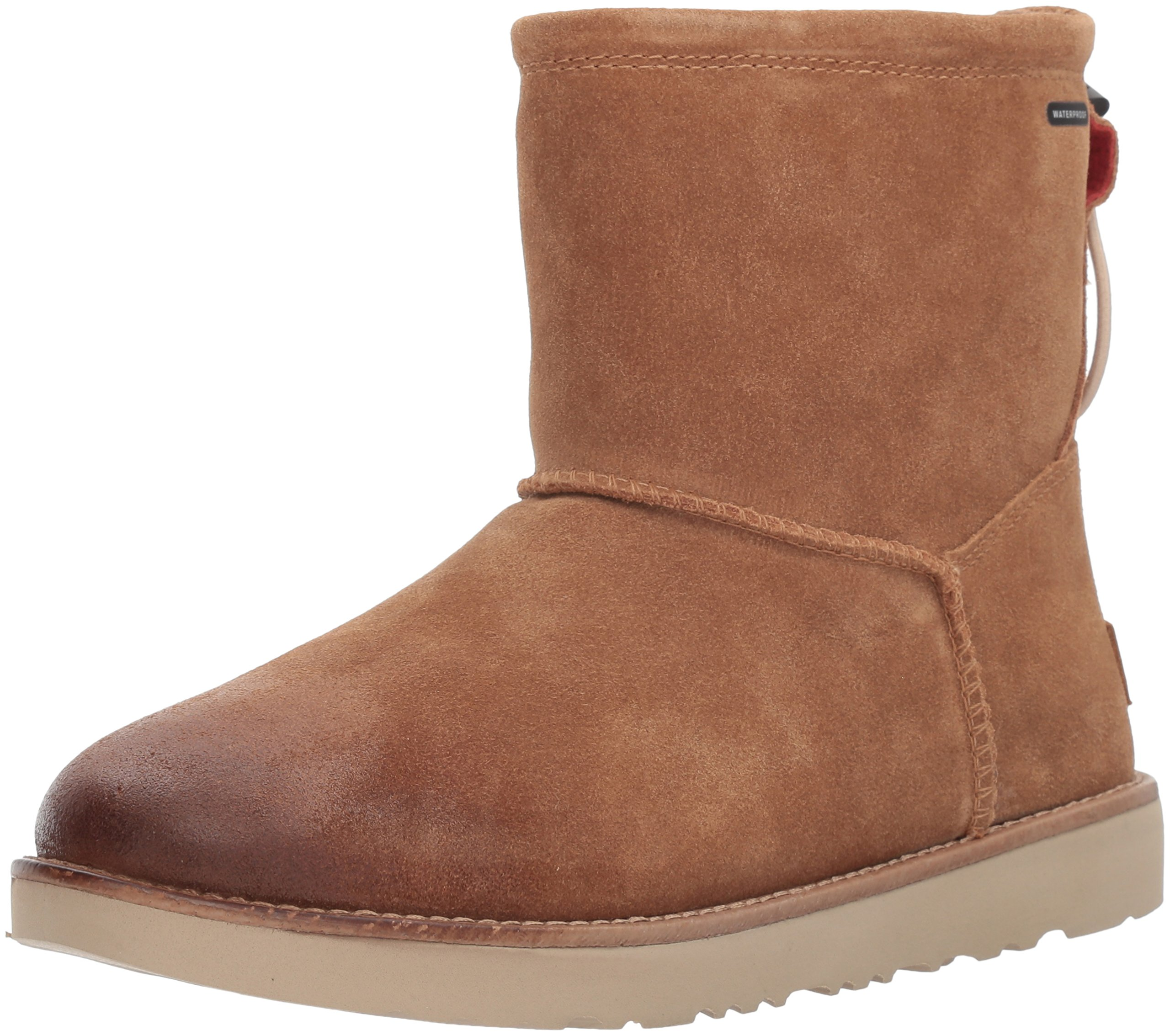 ugg men's classic toggle waterproof winter boot