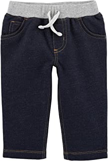 Carter's Baby Boys' Drawstring Pants