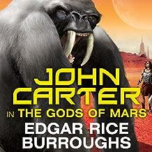 gods of mars audiobook