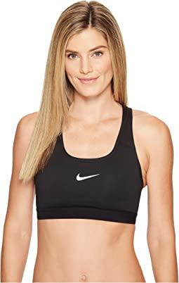 quality design b56eb 82969 Black Black White. 289. Nike. Pro Classic Padded Medium Support Sports Bra