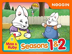 max and ruby home