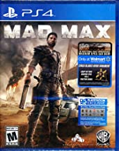 mad max game ps4 exclusive