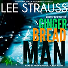 Gingerbread Man: A Nursery Rhyme Suspense, Book 1