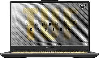 ASUS (エイスース) TUF Gaming A17 ゲーミングノートパソコン 17.3 インチ 120Hz フルHD IPS-タイプ