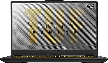 """ASUS TUF Gaming A17 Gaming Laptop, 17.3"""" 120Hz Full HD IPS-Type, AMD Ryzen 7 4800H, GeForce GTX 1650, 16GB DDR4, 512GB PCI..."""