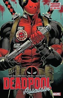 Deadpool: Assassin (Deadpool: Assassin (2018) Book 1)