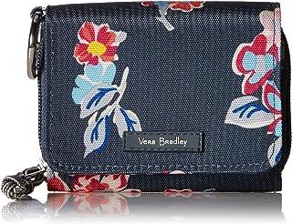 Vera Bradley womens Lighten Up Rfid Card Case